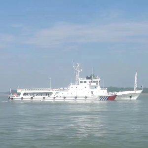 国家海事局福建局海巡0806海事巡逻船