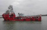 中石油3000吨溢油回收船.png